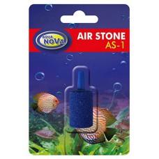 Aqua Nova luchtsteen cilinder blauw 25 mm Luchtstenen