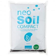 Aquario Neo Soil Compact plant 3 liter, bodembedekking