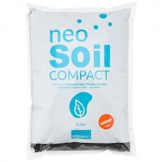 Aquario Neo Soil Compact shrimp 3 liter, bodembedekking