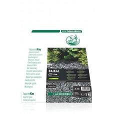 Dennerle Plantahunter natuurgrind Baikal 10-30, 5 kg Aquariumgrind/zand