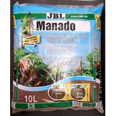 JBL Manado 10 liter bodemgrond Soil