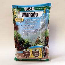 JBL Manado 1.5 liter bodemgrond Soil