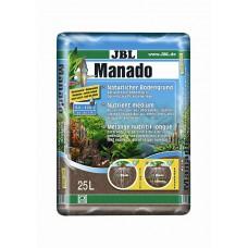 JBL Manado 25 liter bodemgrond Soil