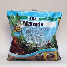 JBL Manado 3 liter bodemgrond Soil