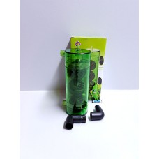 APO CO2 Reactor small 30-80 liter CO2 Reactoren