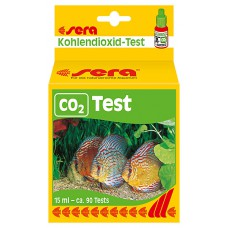 Sera CO2 Continutest CO2 Testers