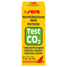 Sera CO2 Indicatorvloeistof voor Sera Continutest CO2 Testers