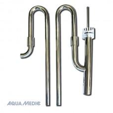 Aqua Medic flow kit 12/16 mm incl. skimmer Accessoires