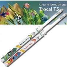 Dennerle Trocal T5 24 watt 438 mm Color Plus TL T5 verlichting