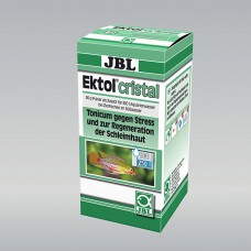 JBL Ektol Cristal, 240 gram tegen stress en regeneratie van de slijmhuid JBL