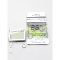 Aqua-Noa digitale externe thermometer TA100