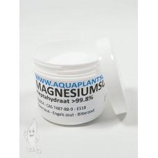 APO Magnesiumsulfaat MgSO4 100 gram