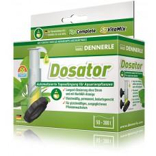 Dennerle Dosator, langetermijn dosering Toebehoren