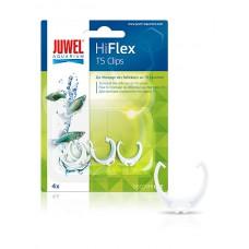 Juwel HiFlex reflector clips T5, 4 stuks Accessoires