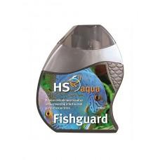 HS Aqua Fishguard 150 ml ondersteunt de weerstand