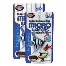 Hikari Tropical Micro Wafers 20 gram, langzaam zinkende wafers Tabletten / wafers