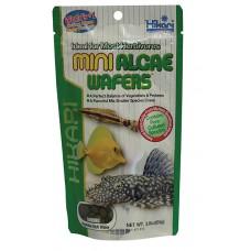 Hikari Mini Algae Wafers 85 gram, zinkende wafers Tabletten / wafers
