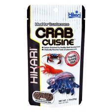 Hikari Tropical Crab Cuisine 50 gram, zinkende sticks Sticks
