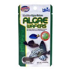 Hikari Tropical Algae wafers 1 kg, zinkende algentabletten Tabletten / wafers