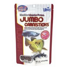 Hikari Tropical Jumbo Carnisticks 182 gram, drijvende sticks Sticks