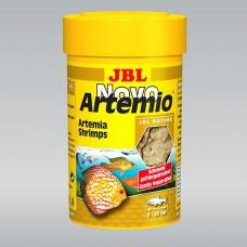JBL NovoArtemio 100 ml, gedroogde pekelkreeftjes Gevriesdroogd