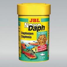 JBL NovoDaph 100 ml, watervlooien Gevriesdroogd