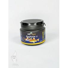 HS Aqua / O.S.I. daphnia 100 ml/25 gram, gedroogde watervlooien Gevriesdroogd