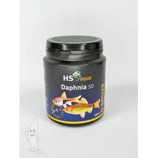 HS Aqua / O.S.I. daphnia 200 ml/45 gram, gedroogde watervlooien Gevriesdroogd
