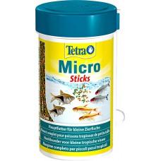 Tetra Micro Sticks 100 ml, hoofdvoer sticks Sticks