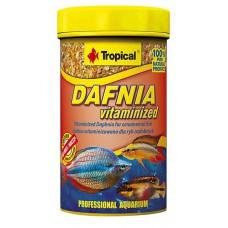 Tropical Dafnia vitamine 100 ml/16 g Gevriesdroogd