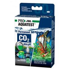JBL ProAquaTest CO2 pH Permanent Test, CO2 test CO2 Testers