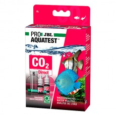 JBL ProAquaTest CO2 Direct test set CO2 Testers