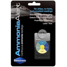 Seachem Ammonia Alert, NH3 tester Permanent testen
