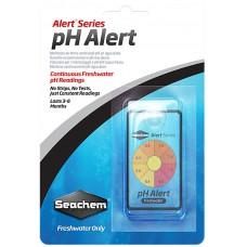 Seachem pH Alert, zuurgraad tester Permanent testen