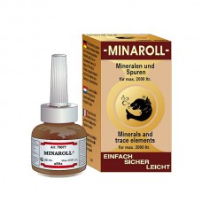 eSHa Minaroll 20 ml, spoorelementen, vitaminen & mineralen Diversen