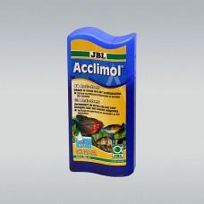 JBL Acclimol 100 ml, acclimatiseerhulp Visverzorging