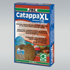 JBL Catappa XL, grote amandelboom bladeren JBL